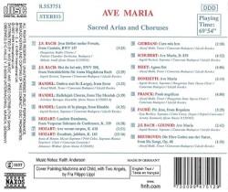 Ingrid Kertesi - Ave Maria