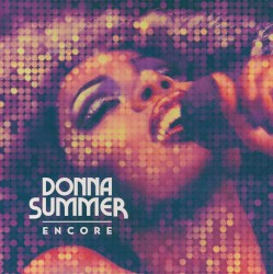 Donna Summer - With Your Love