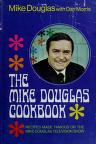 Cover of: The Mike Douglas cookbook